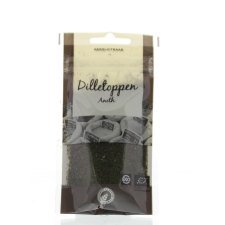 9 gram Organic Flavour Company Dilletoppen Biologisch