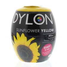 350 gram Dylon Sunflower Yellow 05 All-in-1 Textielverf