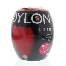 350 gram Dylon Tulip Red 36 All-in-1 Textielverf