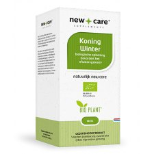 60 ml New Care Koning Winter Biologisch