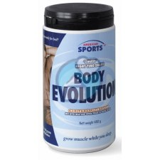 480 gram American Sports Body Evolution