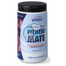 500 gram American Sports Fitness Mate