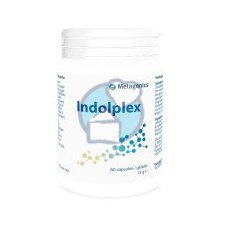 60 capsules Metagenics Indolplex