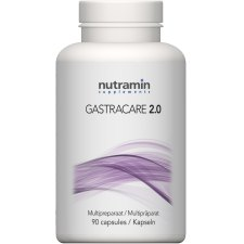 90 capsules Nutramin Gastracare 2.0