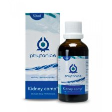 50 ml Phytonics Animal Kidney Comp