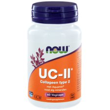 60 capsules NOW Foods UC-II Collageen Type 2