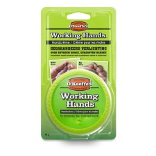 96 gram O'Keeffe's Working Hands Handcreme Pot