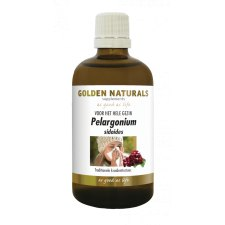 50 ml Golden Naturals Pelargonium