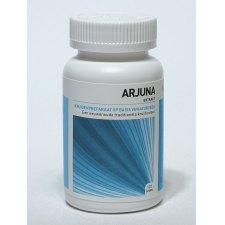 120 tabletten Ayurveda Health Arjuna