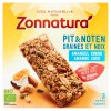 3 stuks Zonnatura Pit & Notenreep Amandel Kokos Biologisch