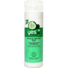 500 ml Yes to Yes to Cucumbers Colour Treated Hair Shampoo