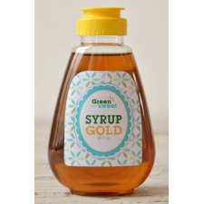 450 gram Greensweet Syrup Gold