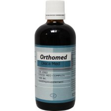 100 ml Orthomed Disca Med Complex