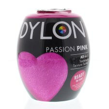 350 gram Dylon Pink Passion All-in-1 Textielverf