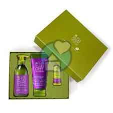 1 set Little Green Kids Gift Set Balm