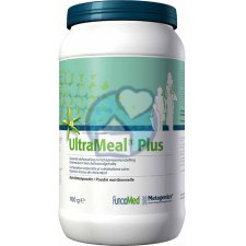 700 gram Metagenics UltraMeal Plus Vanille
