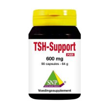 90 capsules SNP TSH-Support 600 mg PUUR
