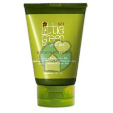 60 ml Little Green Baby Nourishing Body Lotion