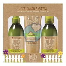 1 set Little Green Lice Guard System