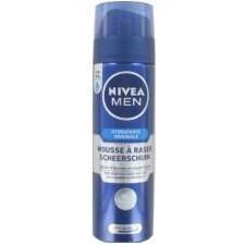 200 ml Nivea Men Hydratante Originals Scheerschuim