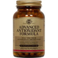 60 capsules Solgar Advanced Antioxidant Formula