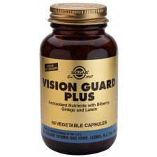 60 capsules Solgar Vision Guard Plus