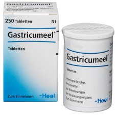 250 tabletten Heel Gastricumeel