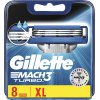Gillette Mach3 Turbo Scheermesjes XL