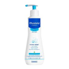 300 ml Mustela Lichaamsmelk Hydra Bébé Body Lotion