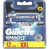 12 stuks Gillette Mach3 Turbo Scheermesjes XXL