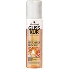 200 ml Schwarzkopf Gliss Kur Total Repair Anti-Klit Spray