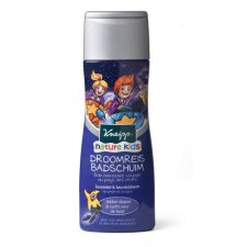 250 ml Kneipp Nature Kids Droomreis Badschuim