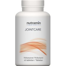 60 tabletten Nutramin Jointcare