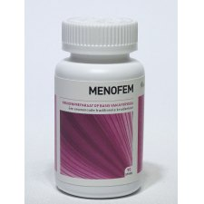 90 tabletten Ayurveda Health Menofem