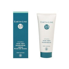 100 ml Earth Line Aloe Vera Handcreme