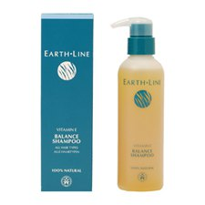 200 ml Earth Line Balance Shampoo