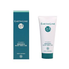 100 ml Earth Line Irriderm Aloe Vera Gel