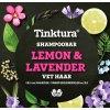 60 gram Tinktura Shampoo Bar Lemon & Lavender Vet Haar