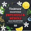 60 gram Tinktura Shampoo Bar Patchouli & Neroli Alle Haartypes