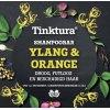 60 gram Tinktura Shampoo Bar Ylang & Orange Droog, Futloos en Beschadigd Haar