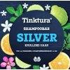60 gram Tinktura Shampoo Bar Silver Krullend Haar