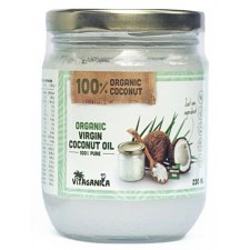 230 ml Vitaganica Virgin Coconut Oil Biologisch