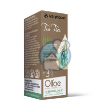 10 ml Olfae Olfactotherapie 31 Tea Tree Essentiële Olie Biologisch