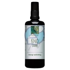 100 ml The Health Factory KNO Zilver & Zink Spray