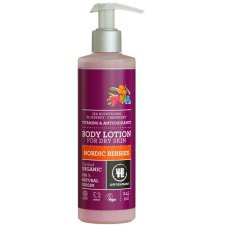 245 ml Urtekram Nordic Berries Body Lotion