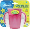 200 ml Dr Browns Cheers 360 Cup Roze