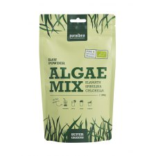 200 gram Purasana Algae Mix Raw Powder Biologisch