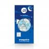 1 stuks Energydots SleepMat Green Natural Sleep Support + Radiation Protection
