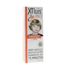 100 ml XTLuis XT Luis Once Liquid Gel
