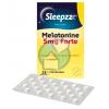 25 tabletten Sleepzz Melatonine Forte 5 mg